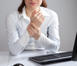 carpal tunnel wrist pain