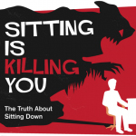 Sitting too long can have adverse effects on your health.